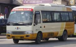 广州增城30路公交车路线