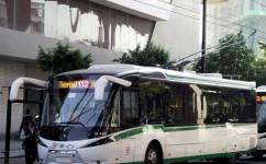 广州112路公交车路线