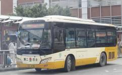 广州796路公交车路线