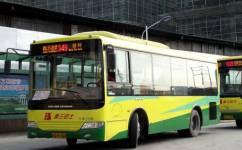 广州349路公交车路线