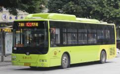 广州花22路公交车路线