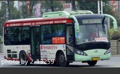广州从化3路公交车路线