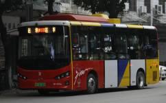 广州番188路公交车路线