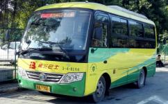 广州高峰快线63公交车路线