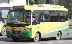 广州358路公交车路线
