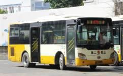 广州番79路公交车路线