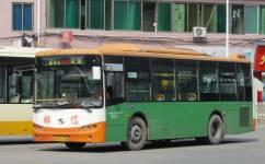 广州番128路公交车路线
