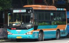 广州增城3路公交车路线