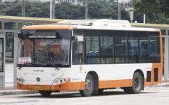 广州番162快线公交车路线