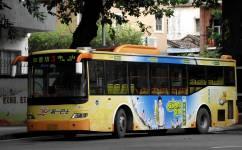 广州3路公交车路线