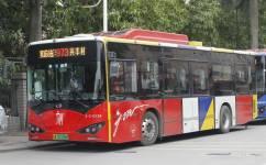 广州973路公交车路线