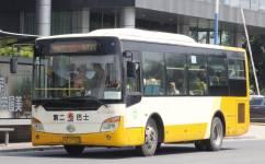 广州番73路公交车路线