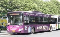 广州582班车公交车路线
