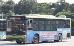 广州广佛城巴广州南站-容桂线(佛K334路)公交车路线