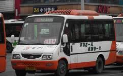 广州415路公交车路线