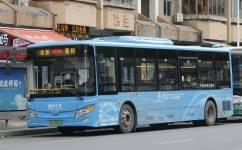 广州南68快线公交车路线