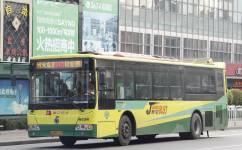 广州840路公交车路线