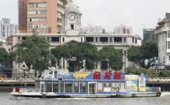 广州S2航线公交车路线