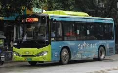 广州花32路公交车路线