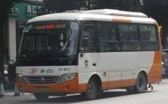 广州960路公交车路线