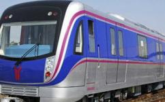 广州地铁6号线路线
