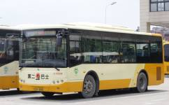 广州664路公交车路线