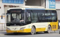 广州增城35A路公交车路线