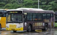 广州佛211路公交车路线