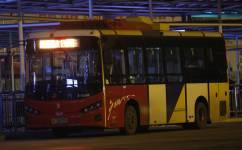 广州夜18路公交车路线