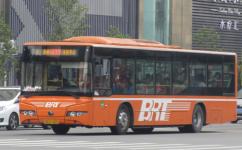 广州B27路公交车路线