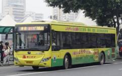 广州217路公交车路线