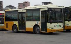 广州976路公交车路线