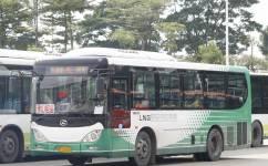 广州佛K6路公交车路线
