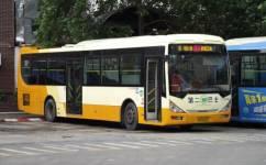 广州B9路公交车路线
