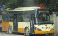 广州985路公交车路线