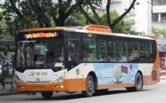 广州807A路公交车路线
