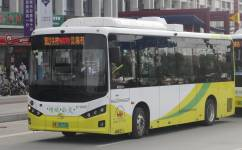 广州增城22路公交车路线
