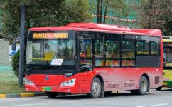 广州352A路公交车路线