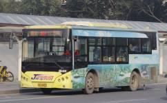 广州节假日公交专线9公交车路线