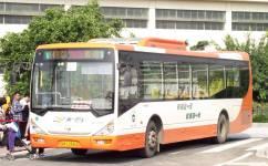 广州762路公交车路线