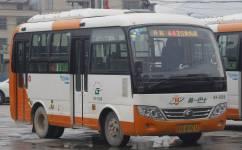 广州442路公交车路线