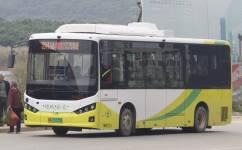广州增城12路公交车路线