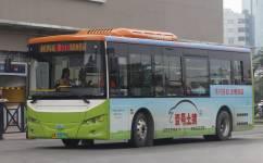 广州番111路公交车路线