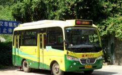 广州430路公交车路线