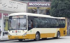 广州305路公交车路线