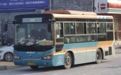 广州增城37路公交车路线