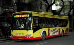 广州25路公交车路线
