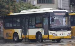 广州增城35路公交车路线