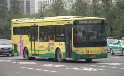 广州B8路公交车路线