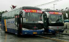 广州广增3线公交车路线